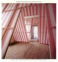 Le Nouveau Musée « Comme lieu » situation 1, du 15 novembre 1986 au 15 février 1987 / Affiche de l'exposition © IAC / Courtesy Institut d'art contemporain, Villeurbanne/Rhône-Alpes