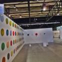1. Art-O-Rama, Salon international d'art contemporain / 30 et 31 Août 2014 | Exposition visible jusqu'au 14 septembre 2014 / Art-o-rama est le premier salon international d'art contemporain du Sud de la France / © Laure JEGAT 2014