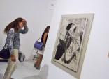 2. Galerie Alberta Pane / Paris – France : Joao de Vilhena, Marie Lelouche, Fritz Panzer (64 rue Notre-Dame de Nazareth 75003 Paris (dans la cour à gauche) T: +33 1 43 06 58 72 M: +33 6 11 29 40 94 info@galeriealbertapane.com) / © Laure JEGAT 2014